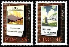 TEMA EUROPA 2003 IRLANDA EL CARTEL 2v.