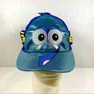 Disney Finding Nemo Dory Baseball Cap