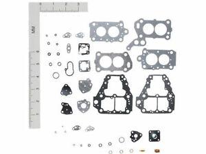 Carburetor Repair Kit 6PMD58 for Excel Pony Stellar 1983 1984 1985 1986 1987