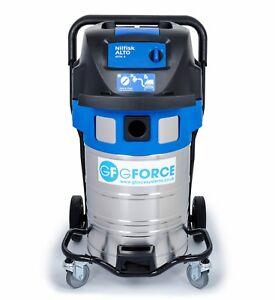 Gutter Vacuum  Nilfisk Attix 9 110 volt