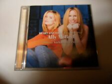 Cd  Heart And Soul - New Songs From Ally McBeal von Vonda Shepard