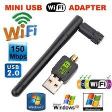 Realtek RTL8188 USB WiFi Adapter 802.11B/G/N Mini Wireless Network  Card Dongle