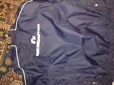 BMW Williams  F1 Team Jacket  Formula 1 Dark Blue Jacket Size XL WINDBREAKER