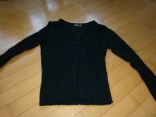 Designer Damen Pullover Mexx schwarz Größe S 38