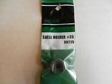 *NEW;  RCBS Shell Holder #35;  99235;  38-40 Win, 44-40 Win, 45 Schofield