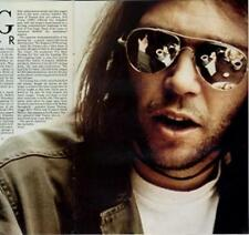 Neil Young Encyclopedia article