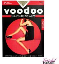 Voodoo Sheer To Waist Celestial Extra Tall