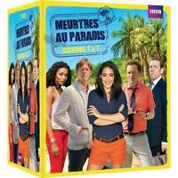 DVD MEURTRES AU PARADIS - Saisons 1 à 7 - Ardal O'Hanlon, Kris Marshall, Joséphi