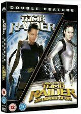 P Lara Croft - Tomb Raider/Tomb Raider 2 - The Cradle Of Life , 2-Disc …