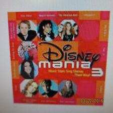 DisneyGreatestVol. 3 PianoDisc PianoCD