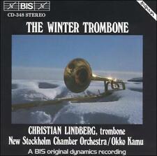 Die Winter-Posaune, New Music