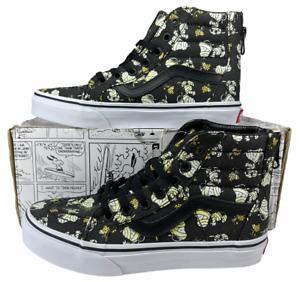 Vans Peanuts Shoes for Boys for sale   eBay