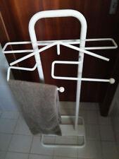 Handtuchständer 2 Handtuchhalter , Badetuchhalter u. Jacketh.