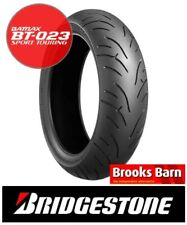 Triumph Tiger 1050 2007-2013 Battlax BT-023 Rear Tyre (180/55 ZR17) 73W