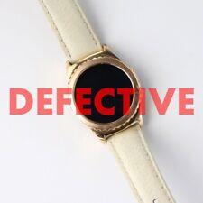 DEFECTIVE Samsung Gear S2 Smartwatch (SM-R732) - Classic Rose Gold