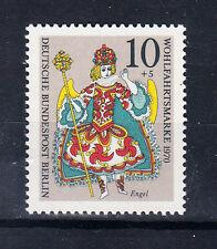 Berlin Briefmarken 1970 Weihnachten Mi.Nr.378** postfrisch