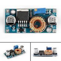 3Pcs Geekcreit 5A XL4005 DC-DC Adjustable Step Down Module Power Supply