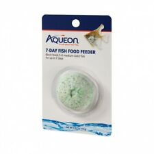 LM Aqueon 7-Day Fish Food Feeder 1 Pack