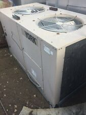 York H3CE180A46A 15 Ton Air Cooled Condensing Unit