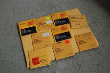Kodak Wratten filter lot