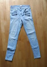 Hollister Jeans Junior size 7R 28w/31L - used