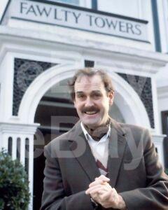 "Fawlty Towers (TV) John Cleese ""Basil"" 10x8 Photo"