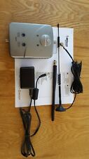 Wilson Electronics Db Pro Adjustable Gain 800/1900 Mhz Signal Booster 271265