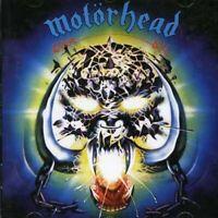 Motorhead - Overkill (Bonus Track Edition) [CD]