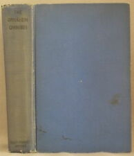 CLOWNS AND CRIMINALS: THE OPPENHEIM OMNIBUS by E. PHILLIPS OPPENHEIM 1931
