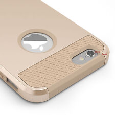 """Hybrid Shockproof Hard&soft Rugged Cover Case for Apple iPhone 6 6s Plus 5.5"""""""