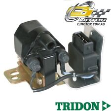 TRIDON IGNITION COIL FOR Audi 200 Turbo 10/86-12/90,5,2.2L MC