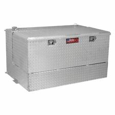 RDS 72367 95 Gallons Auxiliary Fuel Transfer Tank & Toolbox Combination