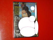 "DVD ORIG.NEW SEALED ""PROFONDITA' AN...""BELLADONNA-JESSICA FIORENTINO-160 MIN.ITA"