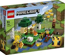 LEGO Minecraft 21165 Die Bienenfarm The Bee Farm N1/21