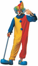 Rubie's Polyester Clowns & Circus Dress Costumes for Men