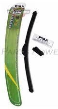 "PIAA 97045 SI-TECH SILICONE FLAT WIPER 18"" 450mm"