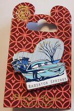 Disneyland Resort Pin - Cars Land - Radiator Springs - Flo