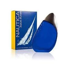 Nautica Aqua Rush by Nautica 3.4 oz Cologne for Men New In Box