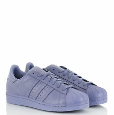 ADIDAS ORIGINALS SUPERSTAR SUPERCOLOR PHARRELL WILLIAMS MEN'S SHOES US 13 S41824