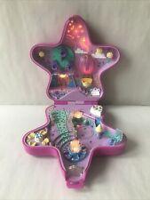 Vintage Polly Pocket Light Up Fairy Wonderland 1993 ~ Case Only