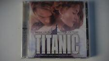 Titanic-Soundtrack CD