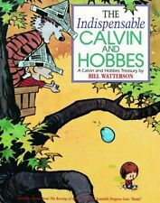 The Indispensable Calvin and Hobbes: A Calvin and