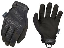 Mechanix Wear MG-55-010 Men's Covert Black The Original Gloves - Size Large