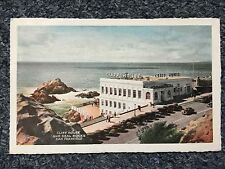 1948 The Cliff House and Seal Rocks, San Franciso Postcard