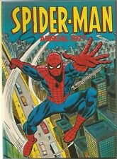 SPIDER-MAN 1977 UK ANNUAL HC (1977) Back Issue (S)