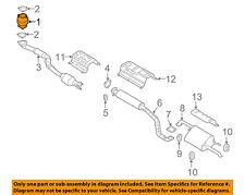 SUZUKI OEM 04-05 Forenza 2.0L-L4-Catalytic Converter 1419085Z00