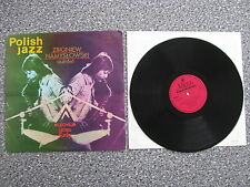 Zbigniew Namyslowski Quintet Kujaviak goes Funky Polish Jazz Vol. 46 Muza 1975