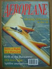 AEROPLANE MONTHLY MAGAZINE MARCH 1995