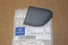 W638 Boot lid Cover primed A6386984132/9999 New Genuine Mercedes Part