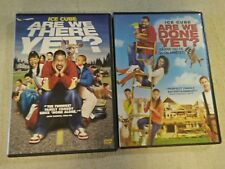 Are We There Yet? / Are We Done Yet? (DVD, 2005, 2007, Canadian) 2 Movies